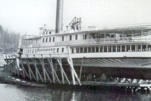 Sagamore December 5, 1927