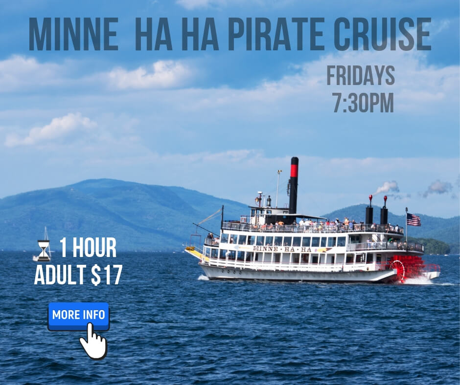 minne ha ha friday night pirate cruise